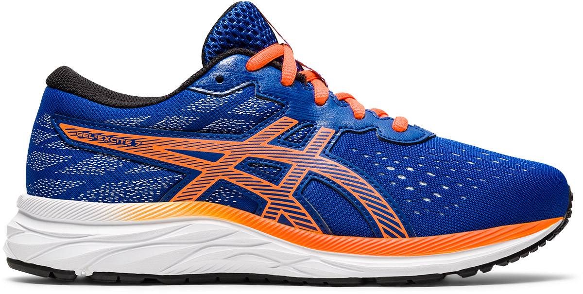 Asics - Gel-Excite 7   cycling shoes