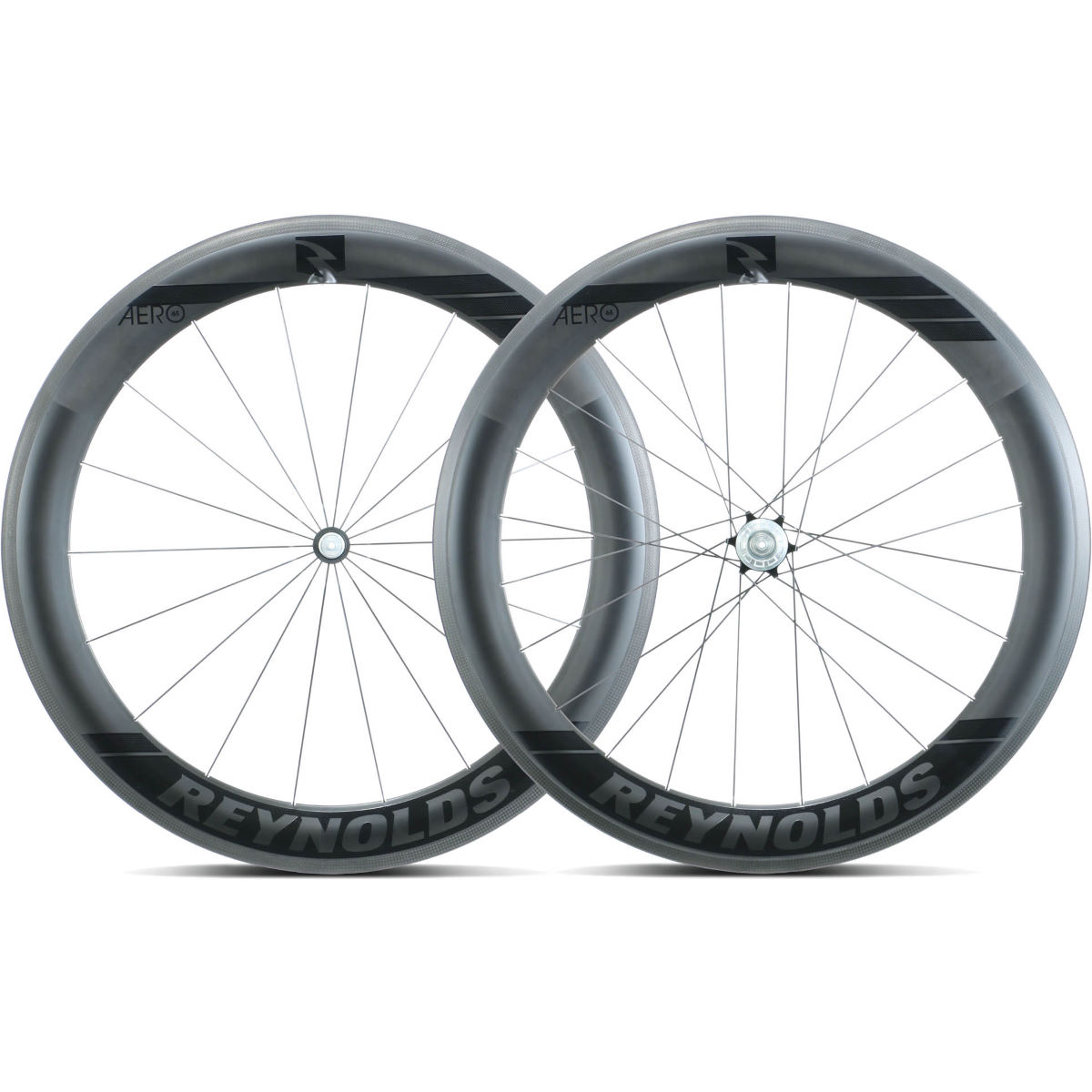 Reynolds Reynolds Aero 65 Black Label Carbon Road Wheelset   Wheel Sets