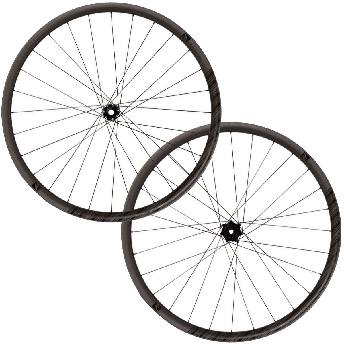 Reynolds Reynolds Black Label Wide Trail 349 Carbon Wheelset   Wheel Sets