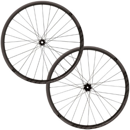 Reynolds Black Label Wide Trail 349 Carbon Wheelset