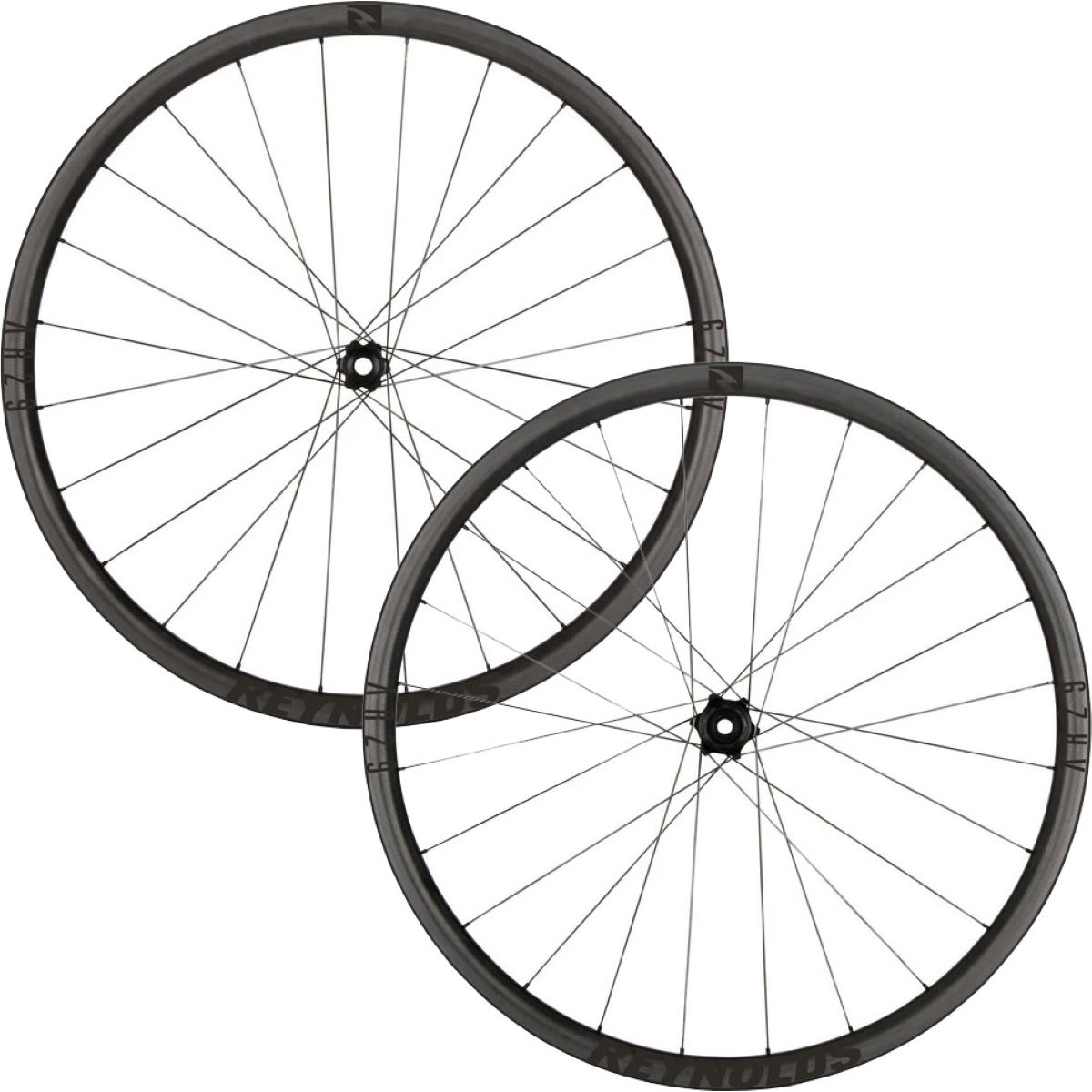 Reynolds Reynolds AR 29 Carbon Disc Road Wheelset   Wheel Sets