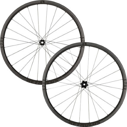 Reynolds AR 29 Carbon Disc Road Wheelset