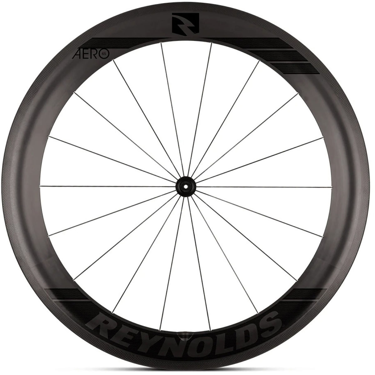 Reynolds Reynolds Aero 65 Carbon Front Road Wheel   Front Wheels