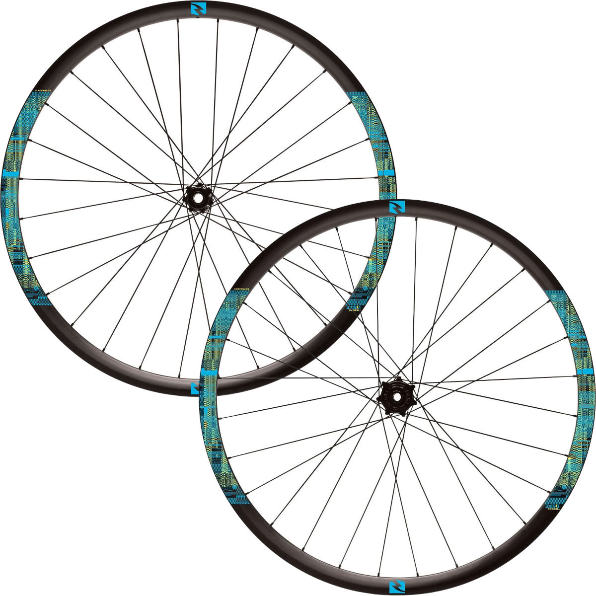 Reynolds Reynolds TRE 367 Carbon MTB Wheelset   Wheel Sets