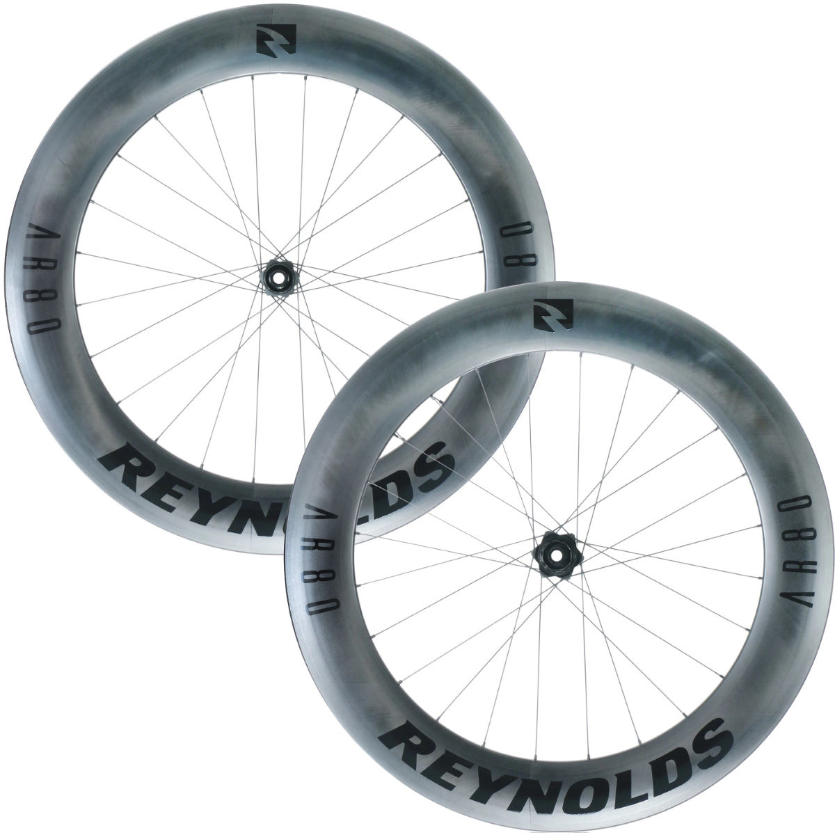Reynolds Reynolds AR 80 Carbon Disc Road Wheelset   Wheel Sets