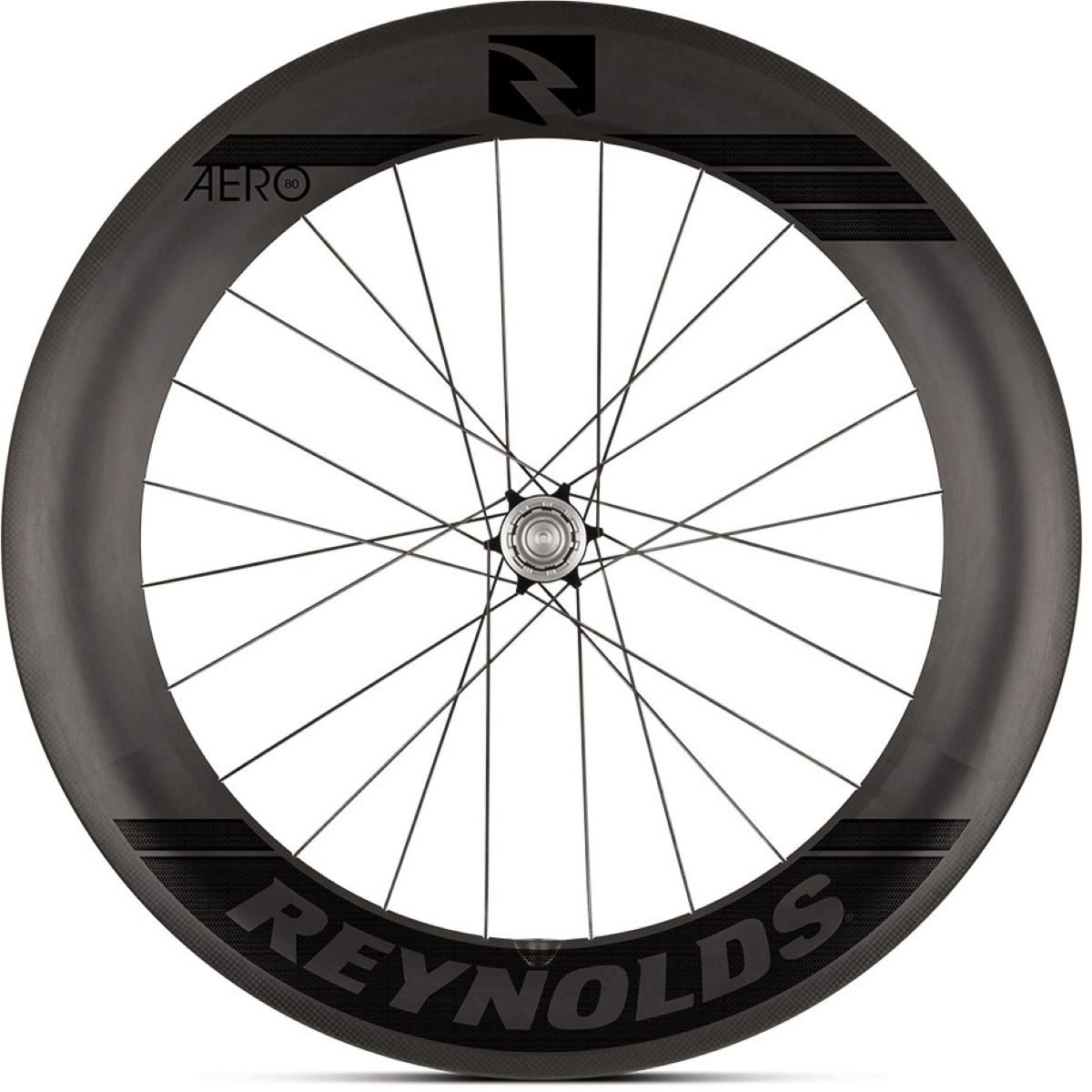 Reynolds Reynolds Aero 80 Rear Carbon Road Wheel   Back Wheels