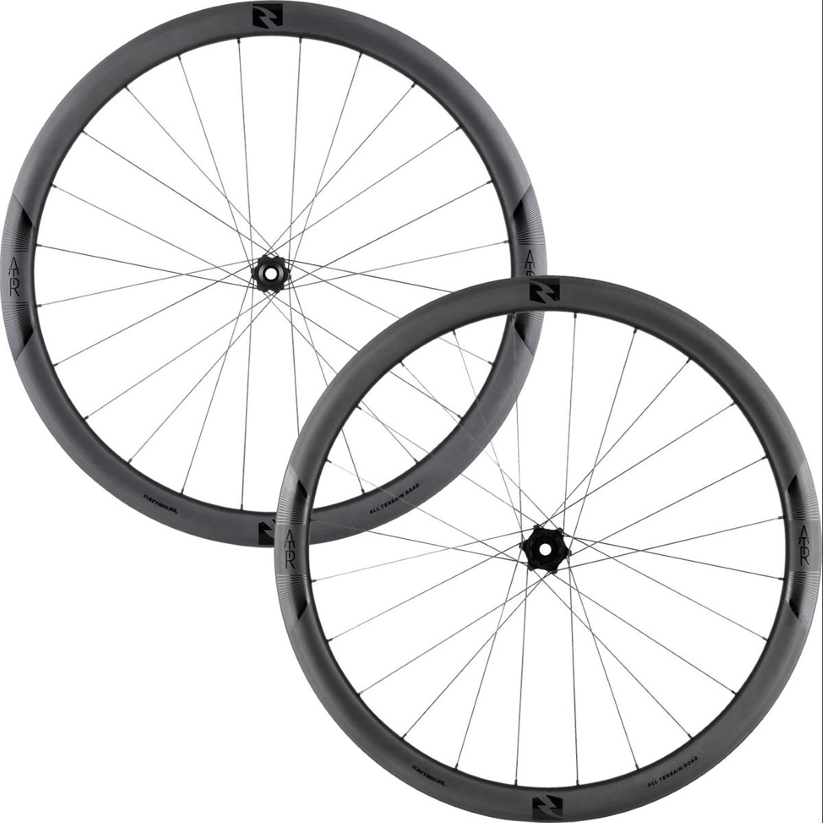 Reynolds Reynolds ATR x Carbon Disc Gravel Wheelset   Wheel Sets