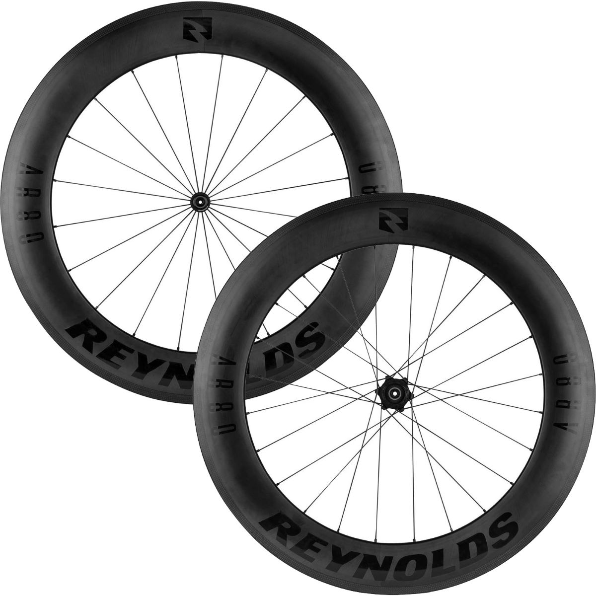 Reynolds Reynolds AR 80 Carbon Road Wheelset   Wheel Sets