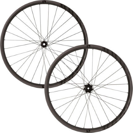 Reynolds Black Label Wide Trail 347 Carbon Boost Wheelset
