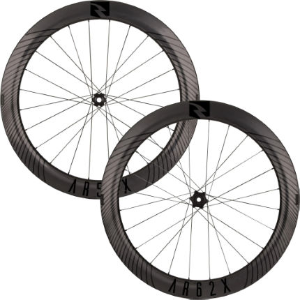 Reynolds ARX 58/62 Carbon Disc Wheelset