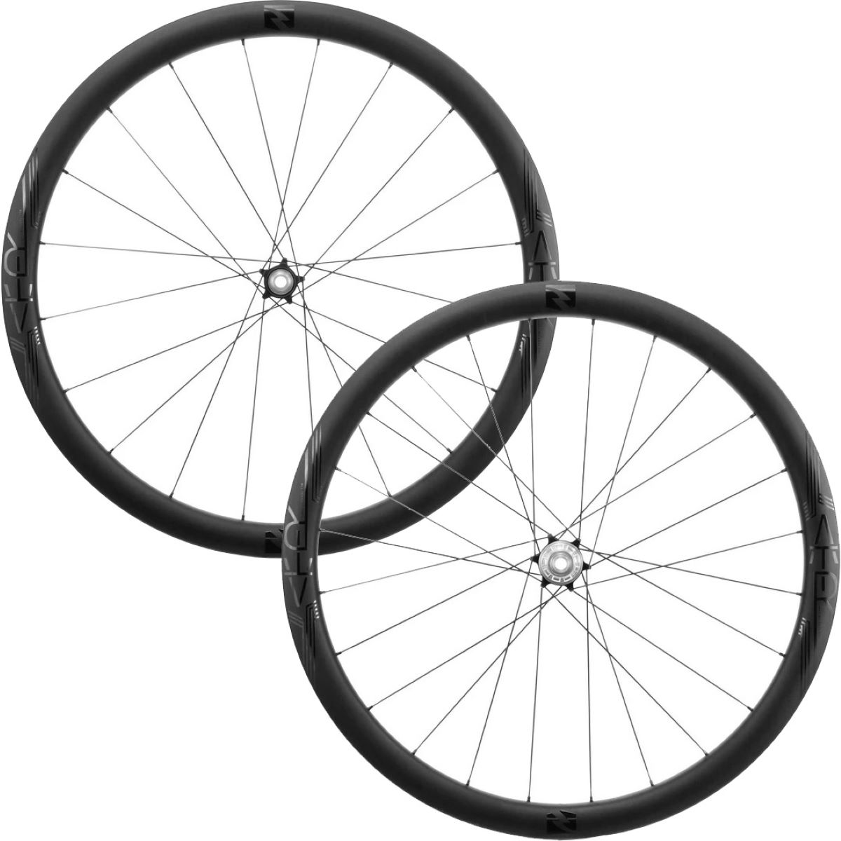 Reynolds Reynolds ATR Black Label Carbon Disc Gravel Wheelset   Wheel Sets