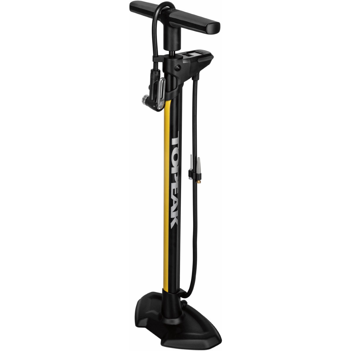 Topeak Topeak Joe Blow Pro Digital Track Pump   Track Pumps