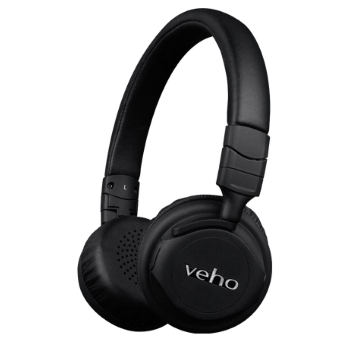 Veho Veho ZB-5 On-Ear Wireless Bluetooth Headphones   Headphones