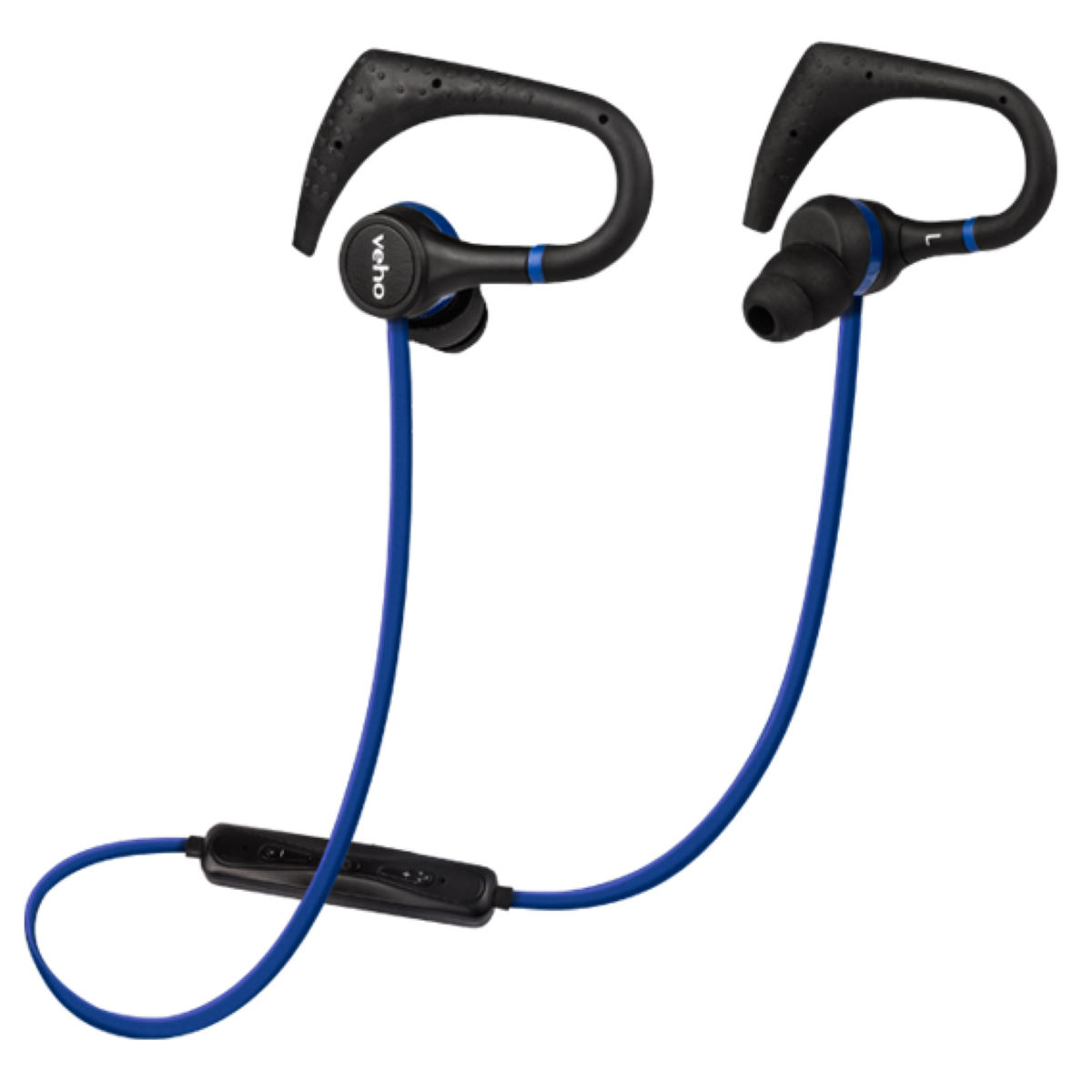 Veho Veho ZB-1 In-Ear Sports Wireless Bluetooth Headphones   Headphones