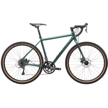 Kona Rove AL 650 Gravel Bike (2021)