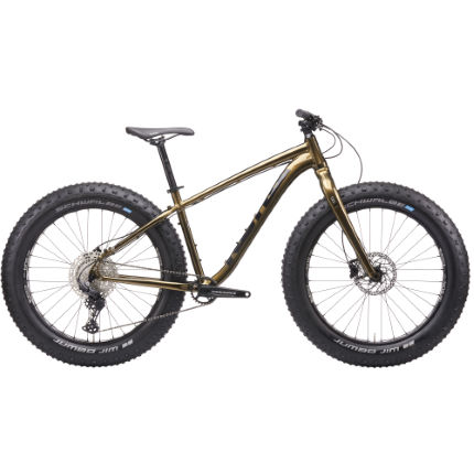 Kona Wo Fat Bike (2021)