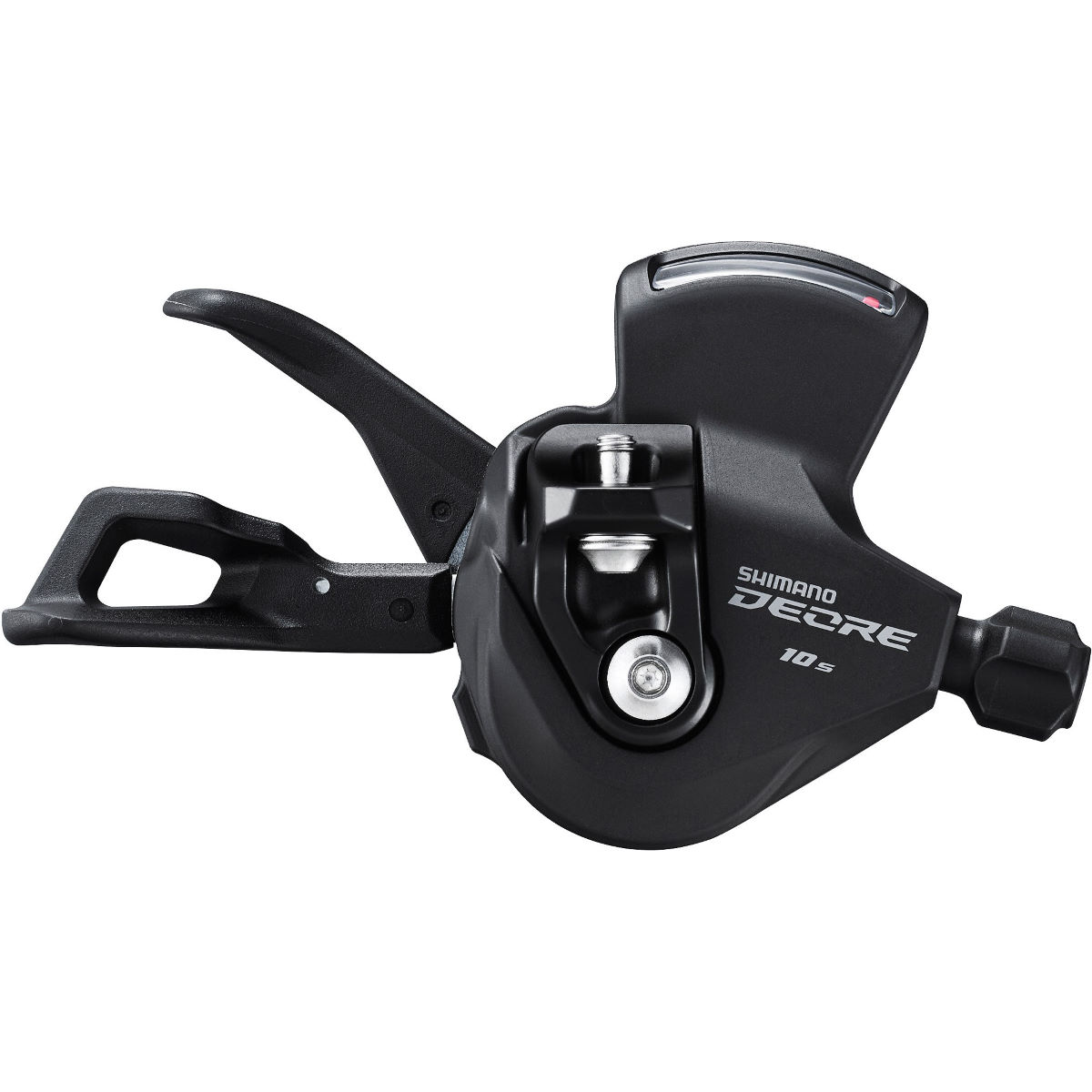 Shimano M4100 Deore 10 Speed Rear Shifter - Manetas de cambio