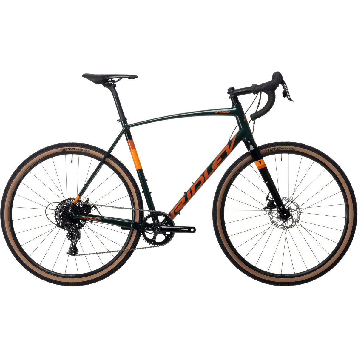 Ridley Ridley Kanzo A Adventure Bike (Apex 1 - 2021)   Adventure Bikes