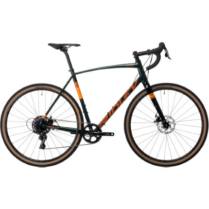 Ridley Kanzo A Adventure Bike (Apex 1 - 2021)