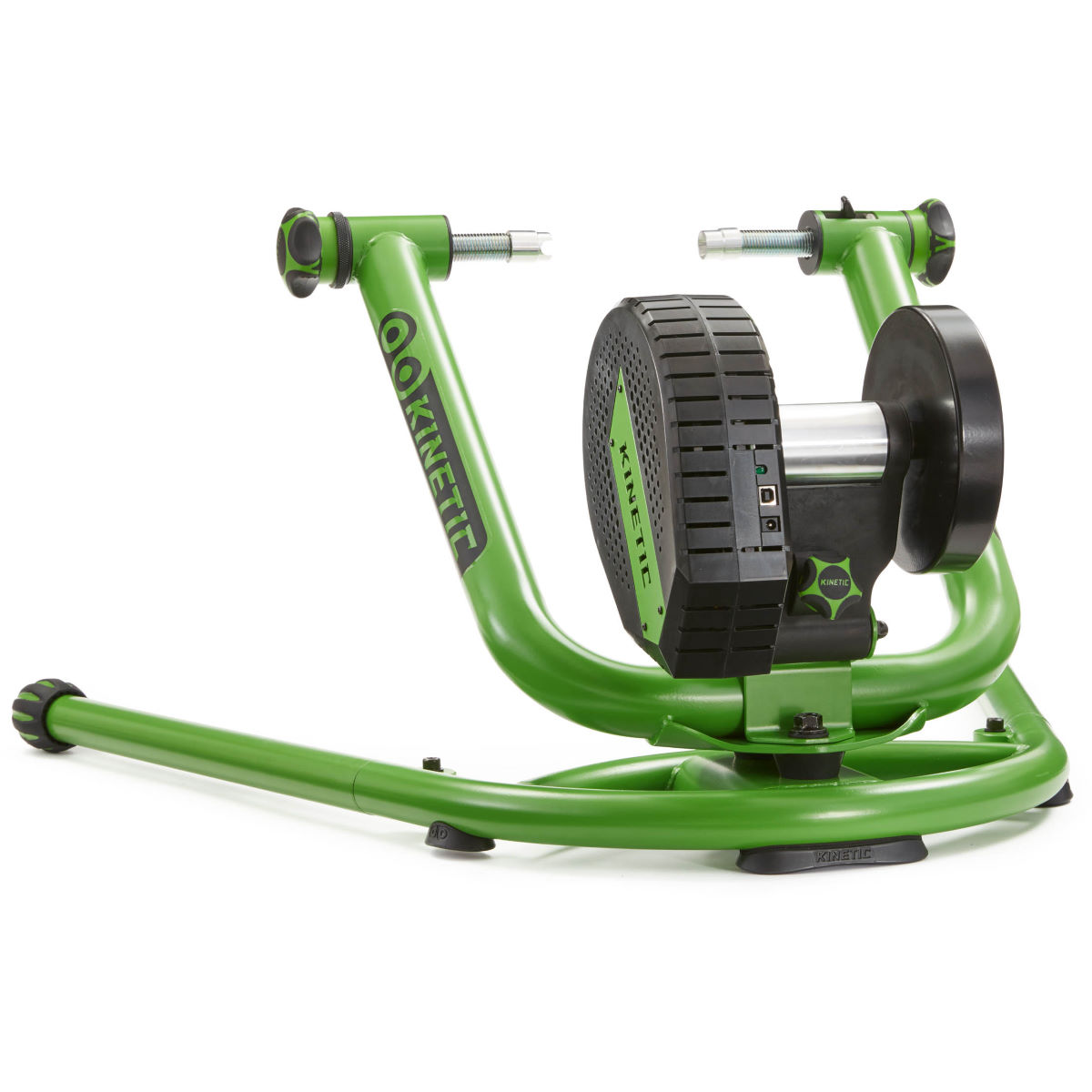 Kinetic Rock and Roll Control Trainer T-6500 – Green | Turbo Trainers