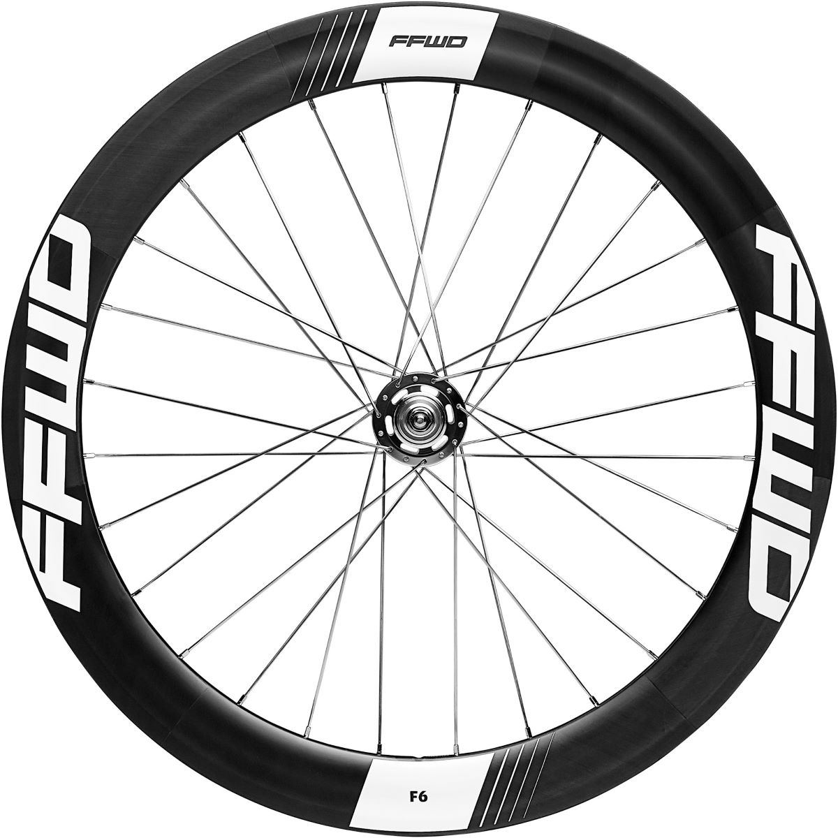 Fast Forward Fast Forward F6T Track Rear Wheel   Back Wheels