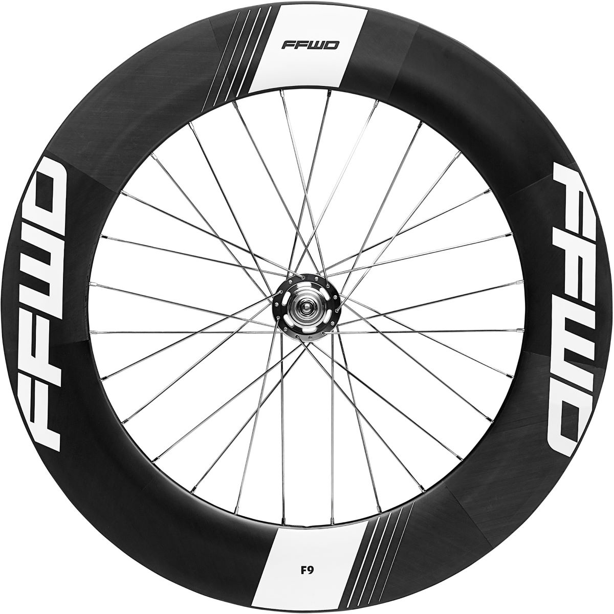 Fast Forward Fast Forward F9T Carbon Track Rear Wheel   Back Wheels