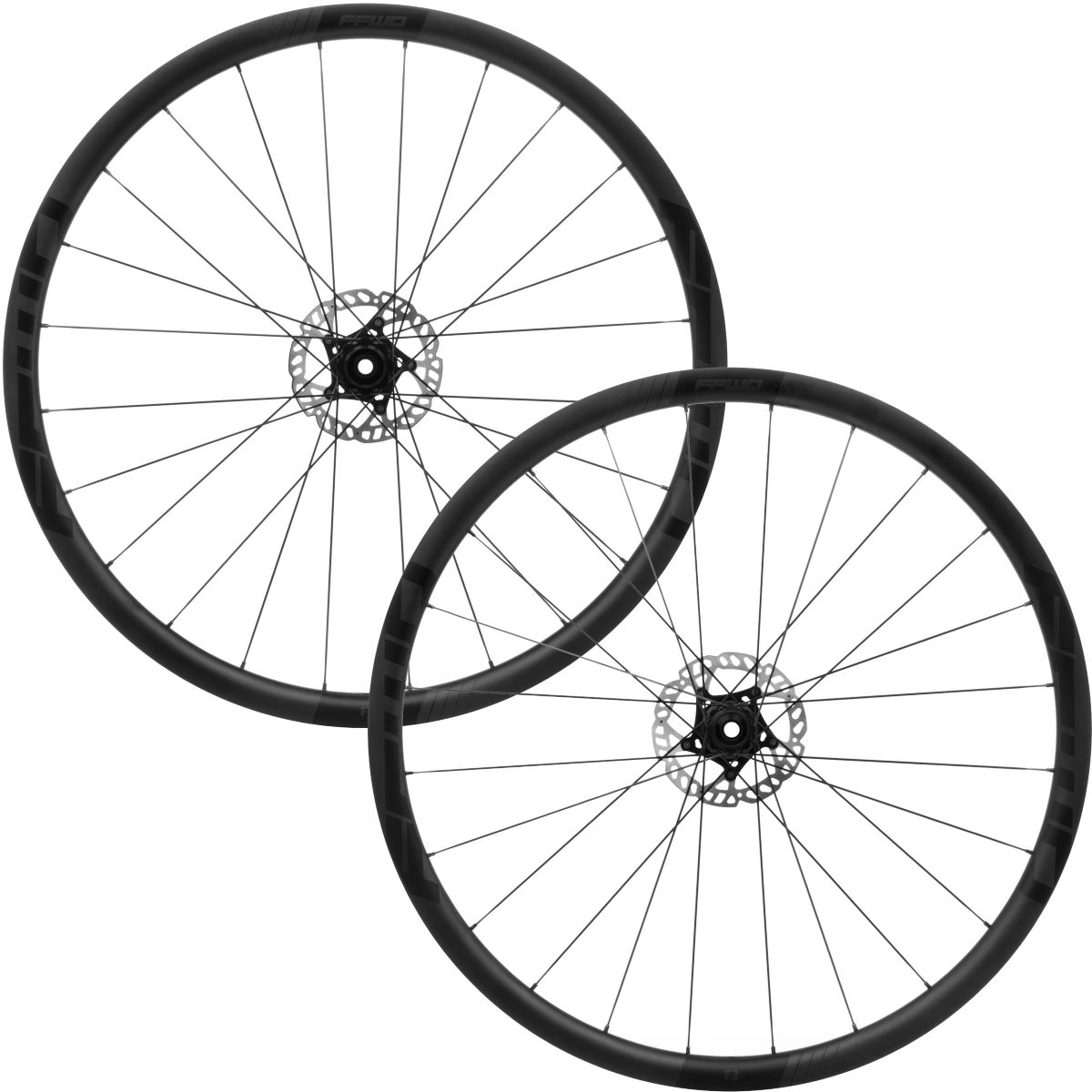 Fast Forward Fast Forward F3D DT350 Carbon Road Wheelset   Wheel Sets