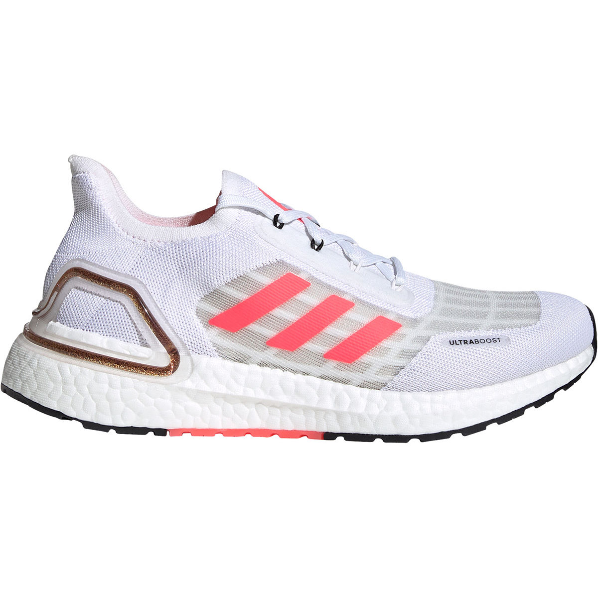 Adidas Womens Ultraboost S.rdy Running Shoes - Uk 4  Running Shoes