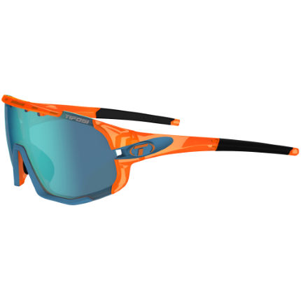 Tifosi Eyewear Sledge Interchangeable Lens Sunglasses