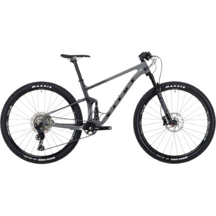 Vitus Rapide FS CR Mountain Bike (2021)