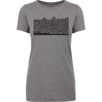Giro Women's Studio EWS Custom Tech Tee
