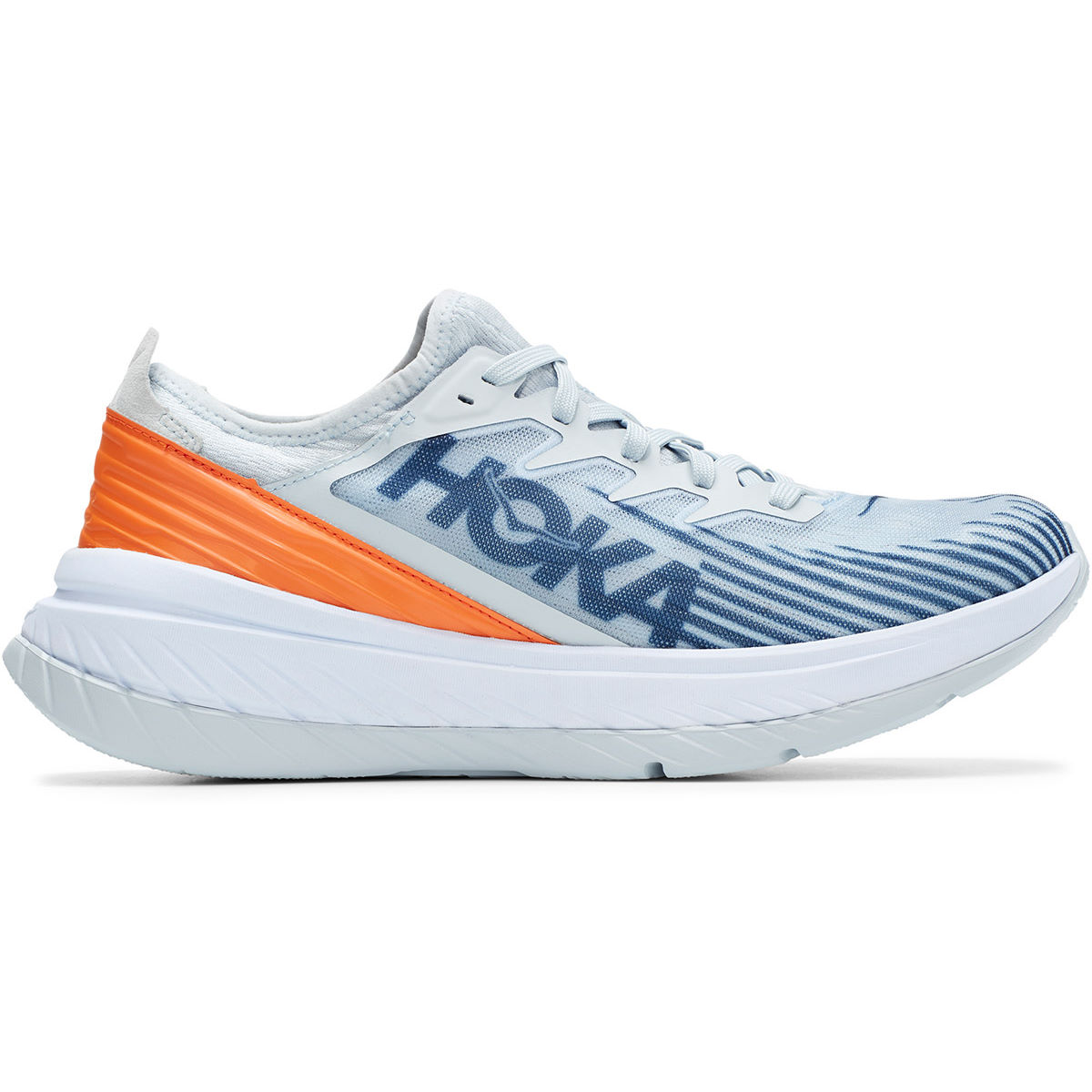 Hoka One One Carbon X-spe Running Shoes - Uk 5 Plein Air / Birds Of