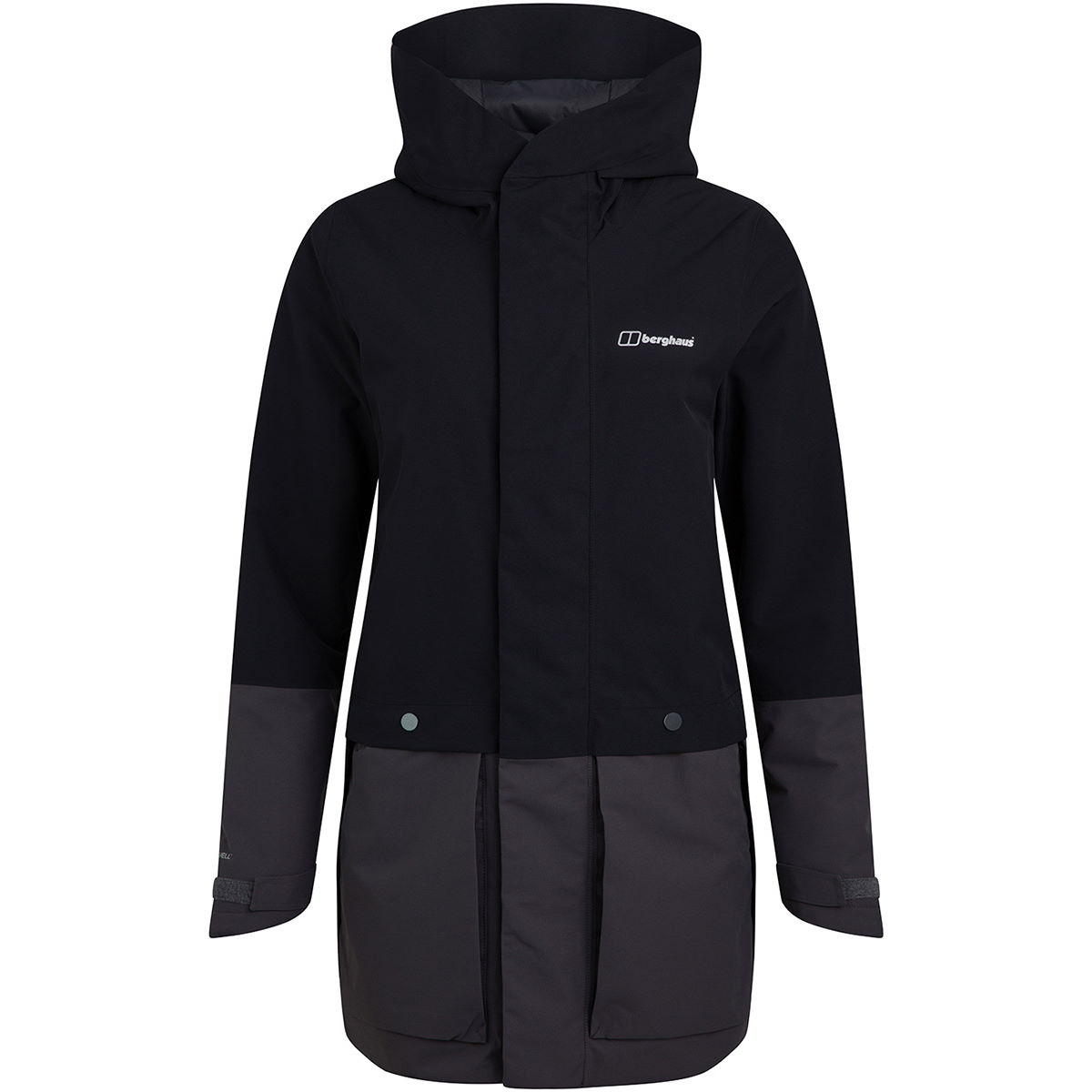 Berghaus Berghaus Womens Norrah Insulated Waterproof Jacket   Jackets