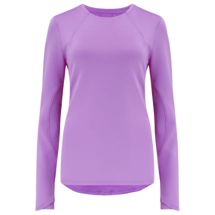 Under Armour Women's ColdGear Armour Form LS Crew