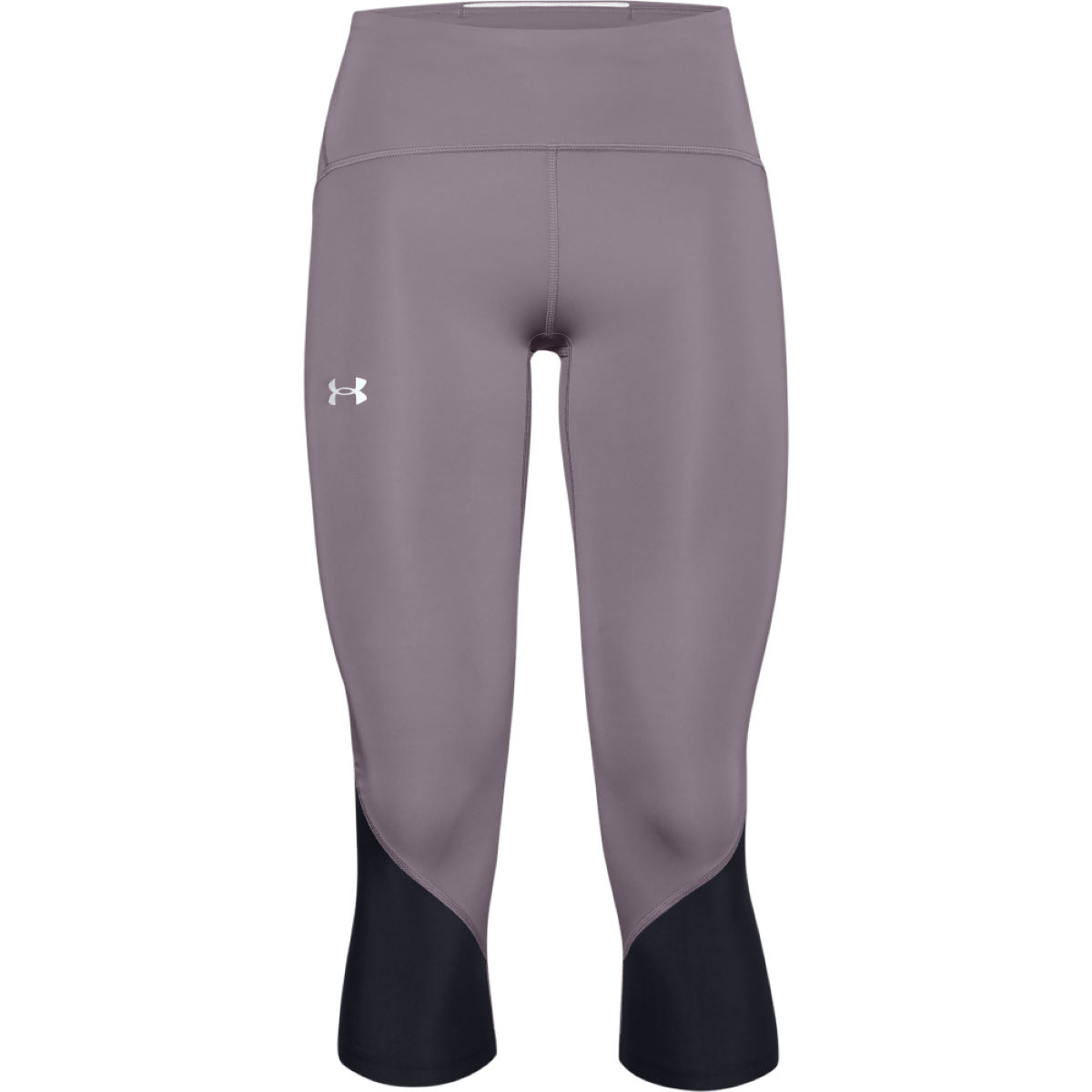 Under Armour Womens Fly Fast 2.0 Hg Crop - Small  Compression Tights