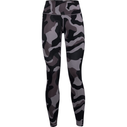 Under Armour Women's Rush Camo Legging