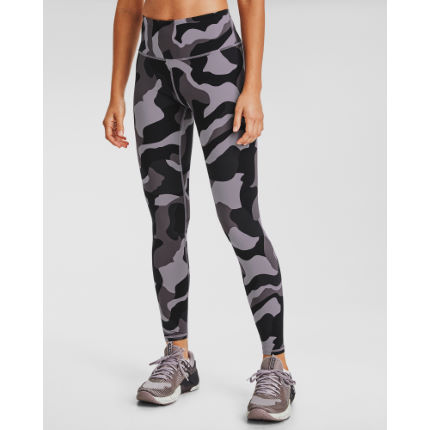 Under Armour Women's Rush Camo Leggings