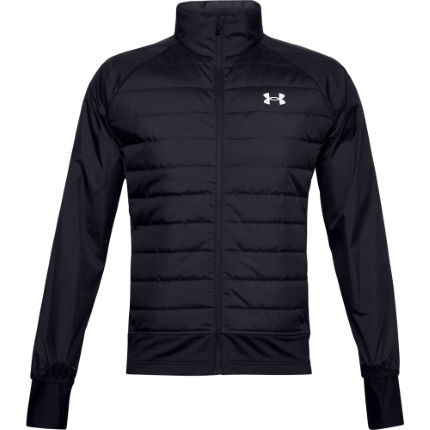Under Armour Run Insulate Hybrid Jacket