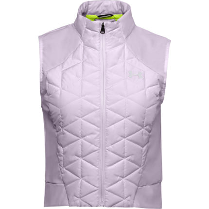 Under Armour Women's ColdGear Reactor Run Vest