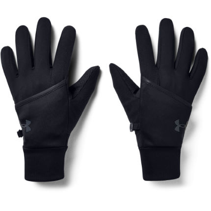 Under Armour Convertible Run Gloves