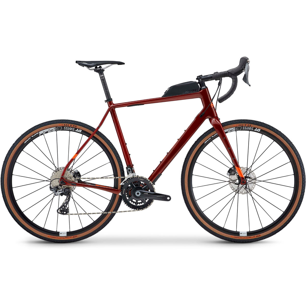 Fuji Fuji Jari Carbon 1.1 Gravel Bike (2021)   Adventure Bikes