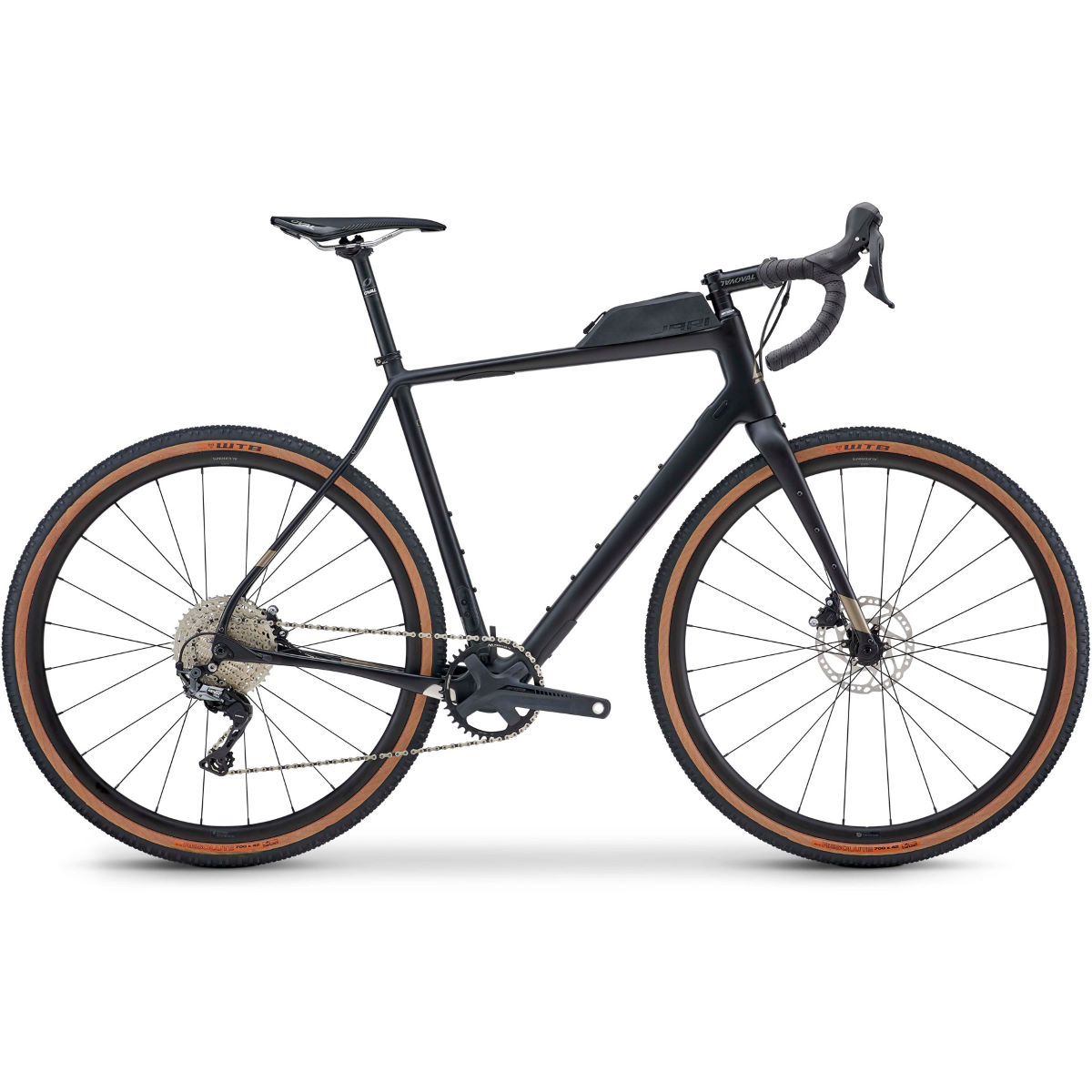 Fuji Fuji Jari Carbon 1.3 Gravel Bike (2021)   Adventure Bikes