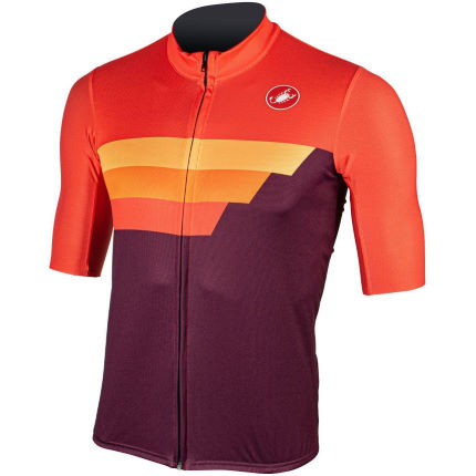 Castelli Ristretto Squadra Cycling Jersey (Limited Edition)
