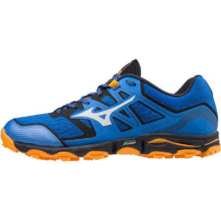 Mizuno Wave Hayate 6 Running Shoe