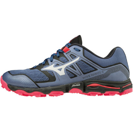 Mizuno Women's Wave Hayate 6 Running Shoe
