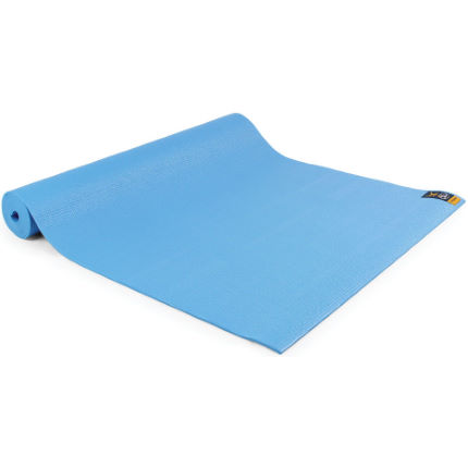 Warrior Yoga Mat (4mm)