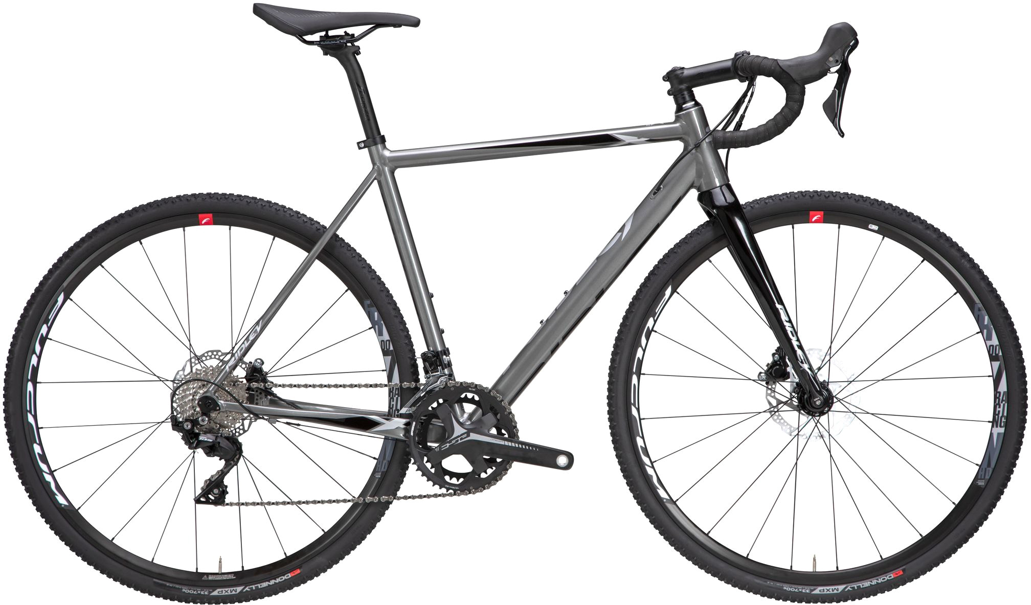 Wiggle Com Ridley X Ride Disc Cyclocross Bike 2020 Cyclocross Bikes