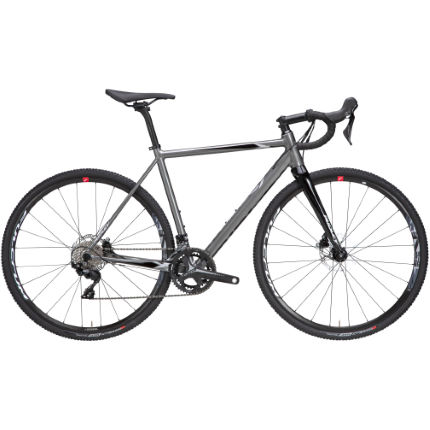 Ridley X-Ride Disc Cyclocross Bike (2020)
