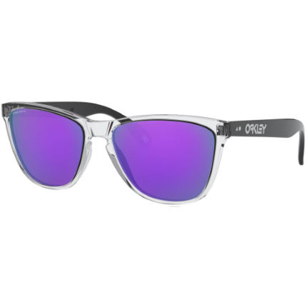 Oakley Frogskins 35th Anniversary Prizm violet Sunglasses