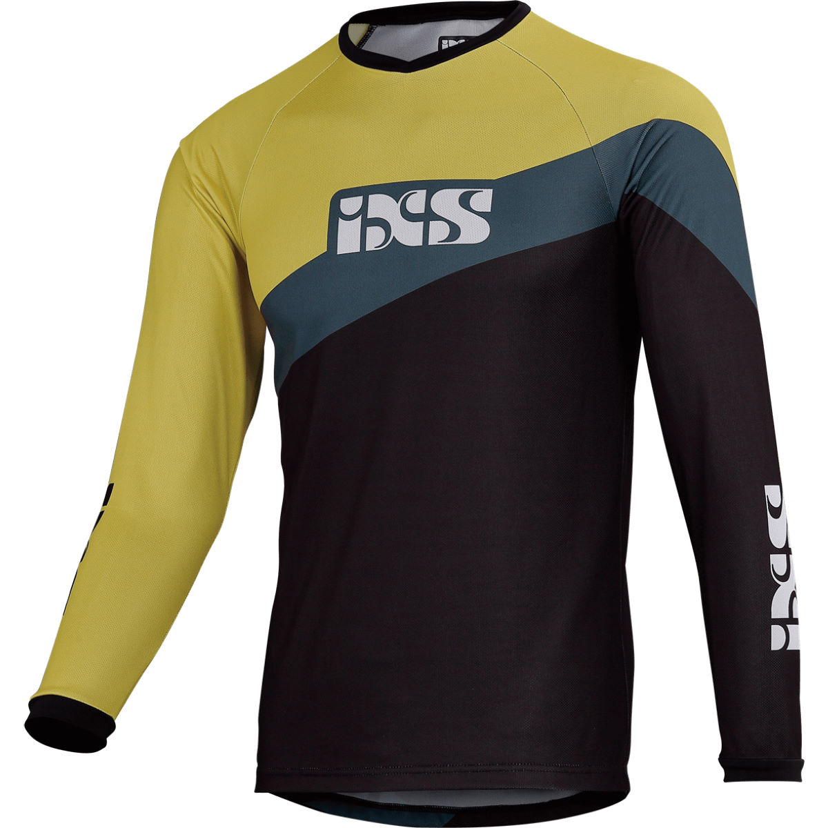 IXS IXS Race Kids Jersey   Jerseys